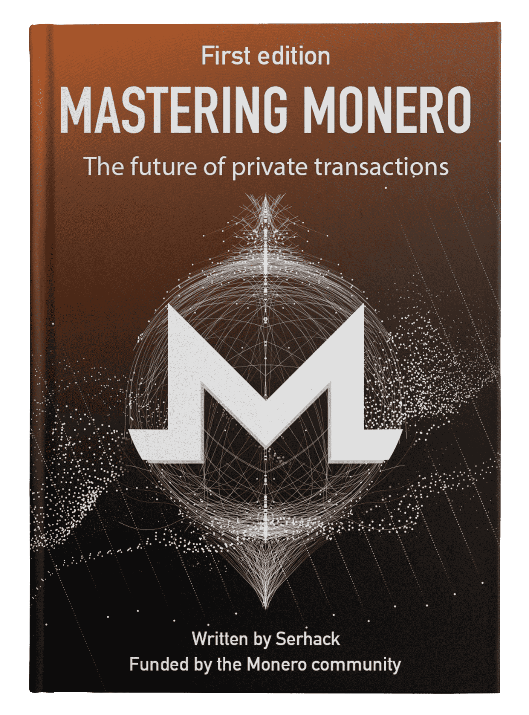 Mastering Monero book